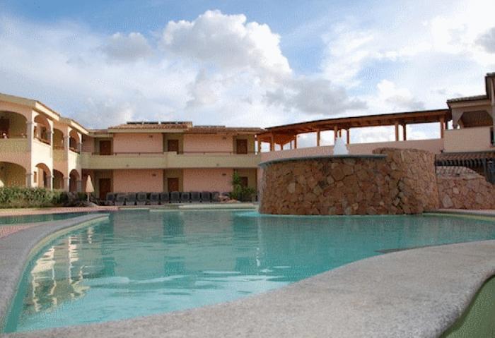 Sardegna NAVE GRATIS: Club Hotel Sport Village Badesi (Olbia-Tempio ...